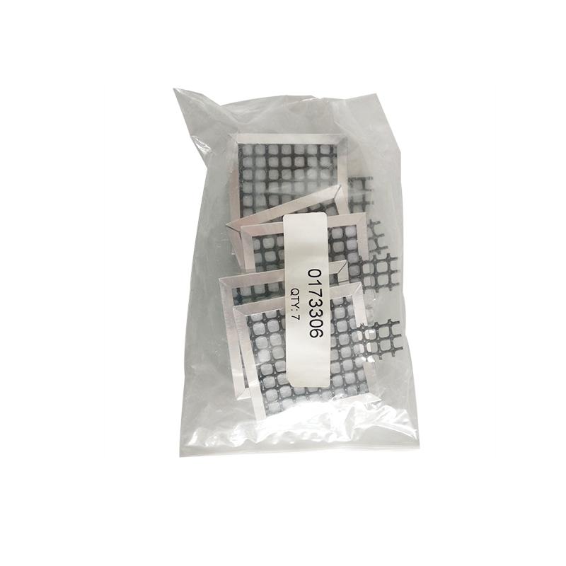 柯达喷墨系统原装配件喷头过滤棉