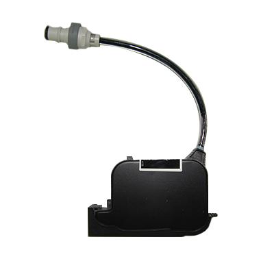 惠普喷码机兼容黑色墨水IQ6120药监专用